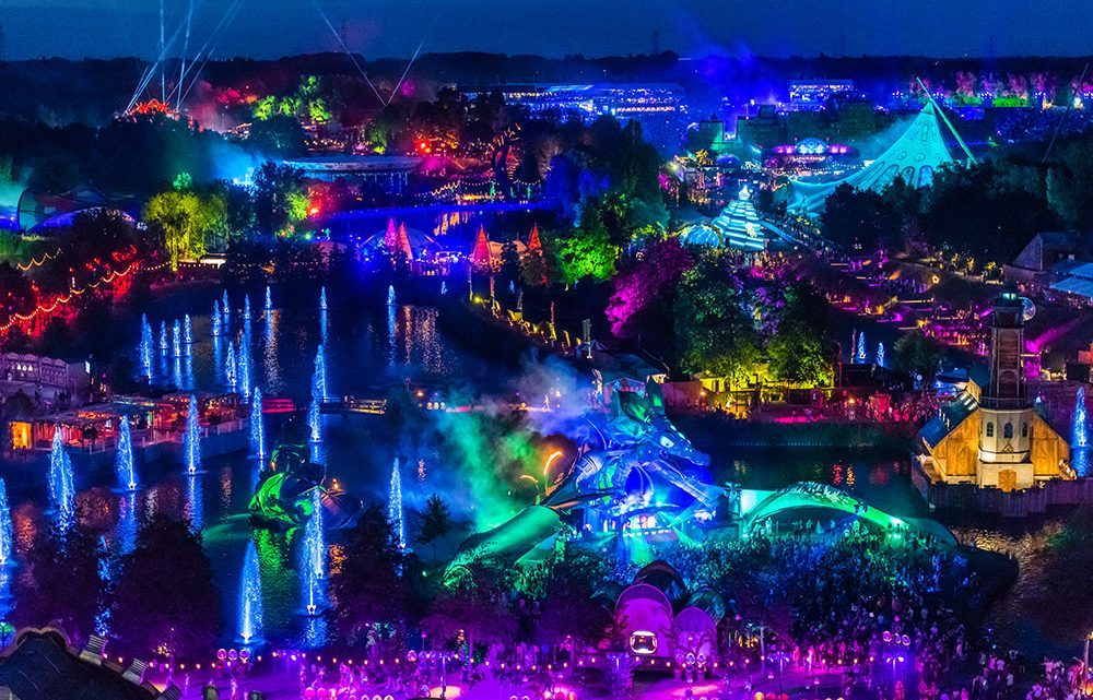Tomorrowland Around the World, the digital festival, onthult prestigieuze line-up
