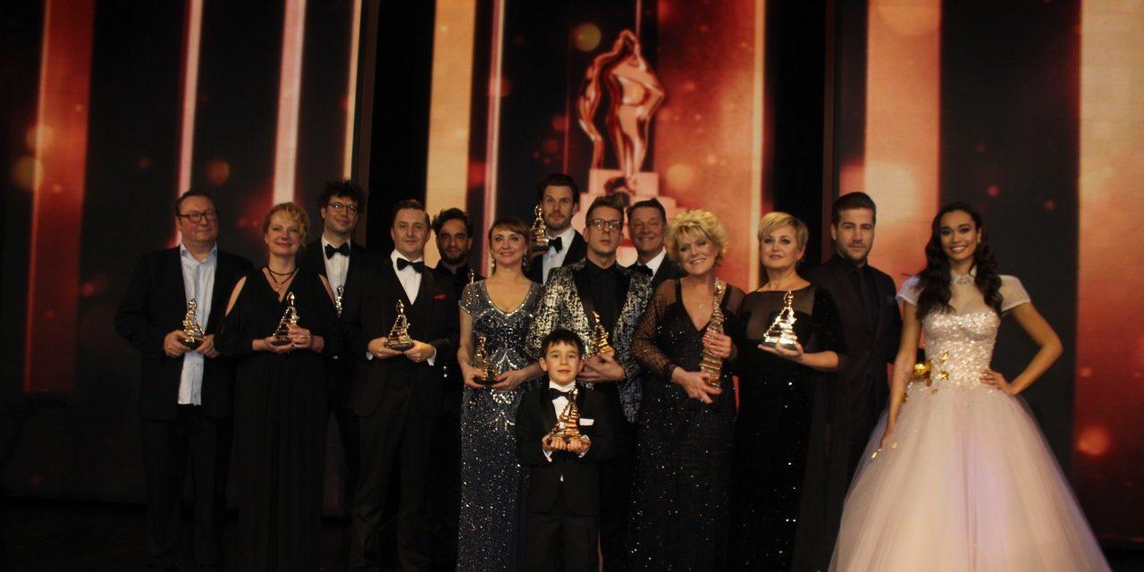 PlanetZone TV: Verslag Musical Awards Gala 2017