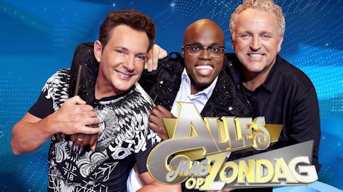 Onderwerpen & programma;s RTL 4 week 5