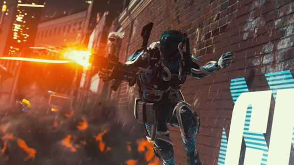Call of Duty: Infinite Warfare – Sabotage Multiplayer Trailer