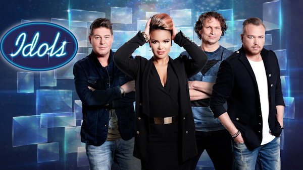 Onderwerpen en programma's RTL 5 week 17