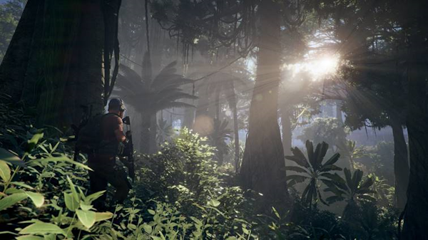 Closed Beta Tom Clancy's Ghost Recon Wildlands speelbaar vanaf 3 februari