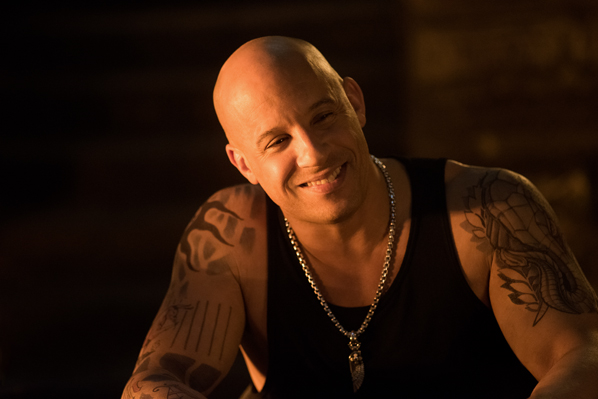 VIDEO: xXx: Return of Xander Cage op nr. 1 geopend in Nederland