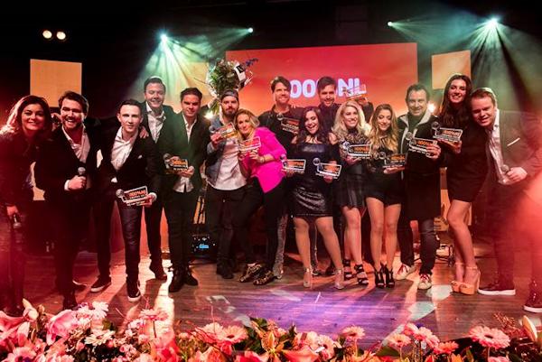 Winnaars 100% NL Awards bekend