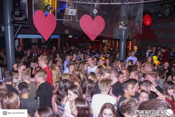Foto's Bollee Teenage party 11 februari Rhenen