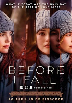 Winactie Before i Fall