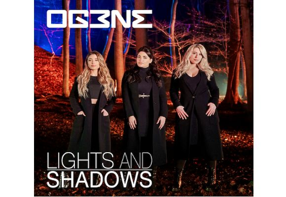 Video Release: Songfestival nummer OG3ENE – Lights and Shadows