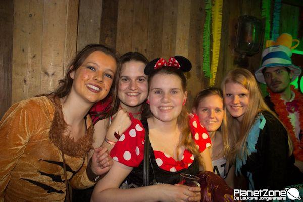 Korte video: Peddels Breda carnaval