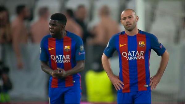 Champions League: Real Madrid op weg naar halve finale, Barcelona opnieuw voor haast onmogelijke opdracht