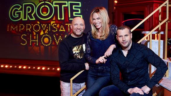 Onderwerpen & programma's RTL 5 week 19