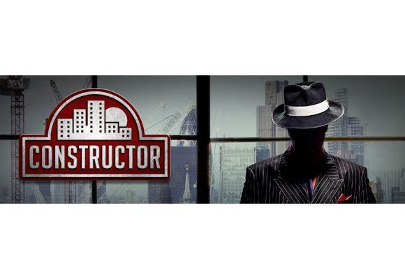 Constructor – vanaf 26 mei verkrijgbaar voor PlayStation 4, Xbox One en pc