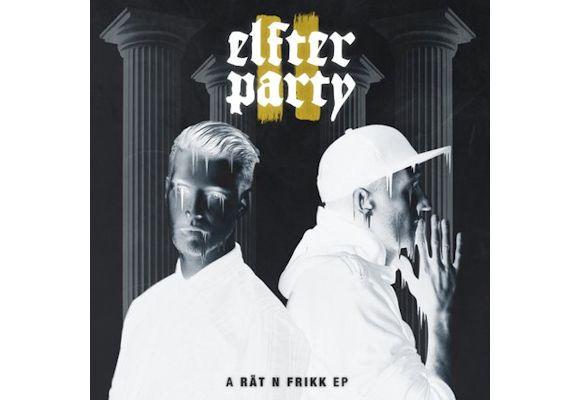 Release: ELFterparty – Rät N FrikK