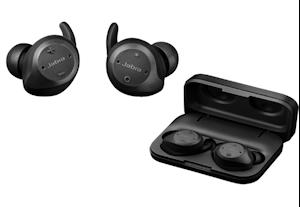 Winactie Jabra Elite Sport true wireless headset t.w.v. € 249 euro