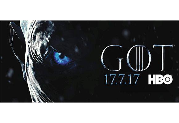 Over 7 dagen start seizoen 7 van Game of Thrones