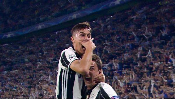 Juventus op weg naar finale, live bij Q2 en Veronica