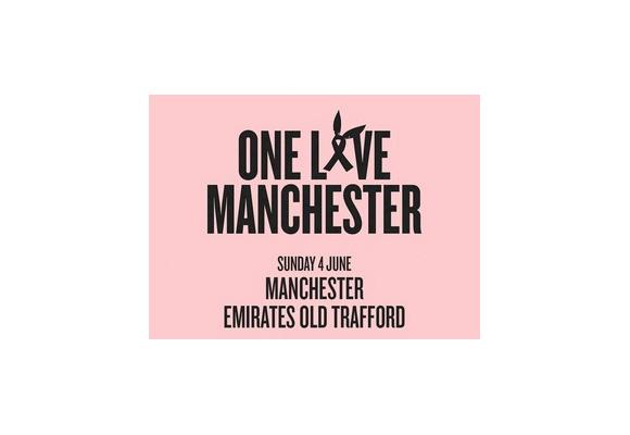 Benefietconcert 'Ariana Grande & Friends: One Love Manchester' live te volgen op NPO 3 en 3FM
