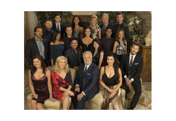 'The Bold and The Beautiful' viert 30-jarig bestaan bij RTL 8