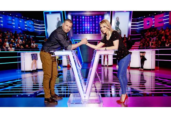 Onderwerpen & Programma's RTL 4 week 24