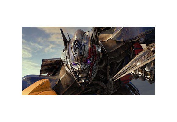 Openingsweekend 'Transformers: The Last Knight'