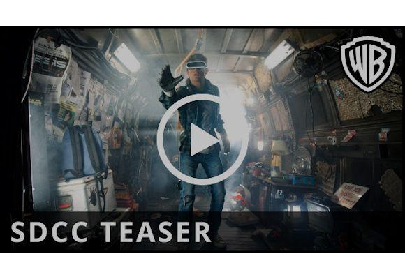 Eerste trailer Ready Player One gelanceerd – Vanaf 29 maart 2018 in de bioscoop