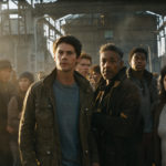 Nieuwe trailer MAZE RUNNER: THE DEATH CURE online
