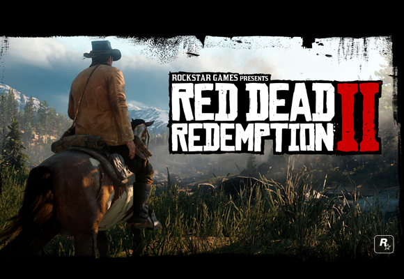 Red Dead Redemption 2 Trailer onthuld!