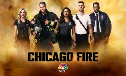 WIN! Chicago Fire Seizoen 5