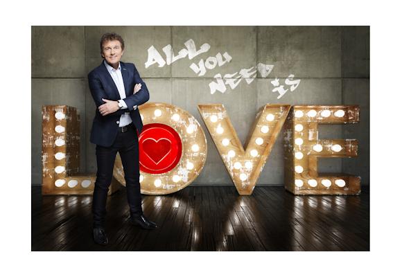 Een liefdevol najaar met 'All You Need Is Love'