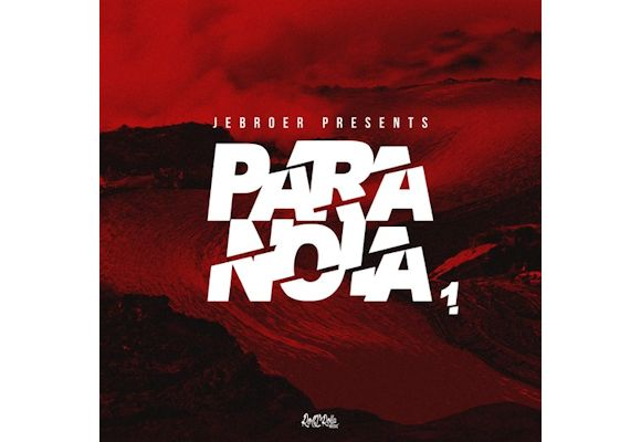 Winactie – Jebroer presents Paranoia