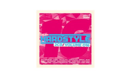 Win Slam! Hardstyle vol. 16