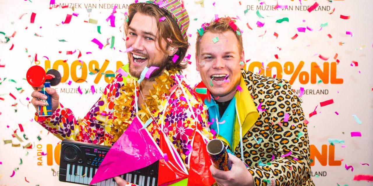 100% NL Carnaval in aantocht