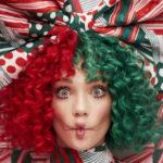 Sia zet een naaktfoto van haarzelf op Twitter