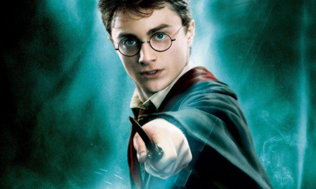 Harry Potter Wizards Unite aangekondigd