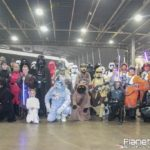 Foto's Dutch Comic Con Jaarbeurs Utrecht zaterdag 18 november 2017