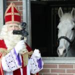 Een nieuwe YouTuber gaat straks alle views inpikken! Hij heet: Sinterklaas!