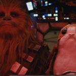 WIN! Star Wars: The Last Jedi filmprijzen