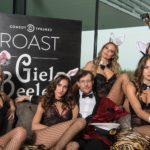 Comedy Central presenteert The Roast of Giel Beelen