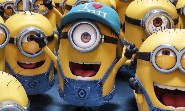 [Review] weten ze met 'Despicable Me 3' de kijker weer aan het lachen te krijgen?