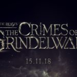 Fantastic Beasts: The Crimes of Grindelwald ( Releases 15 november 2018 )