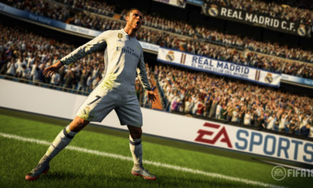 [Review] FIFA 18