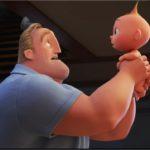 Gloednieuwe trailer Incredibles 2 ( Release: zomer 2018 )