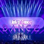 Derde editie Let's Dance swingend van start