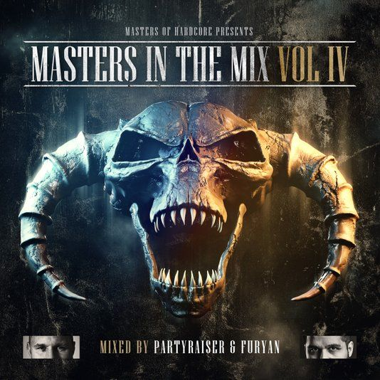 Masters In The Mix Vol IV Mixed by Partyraiser & Furyan