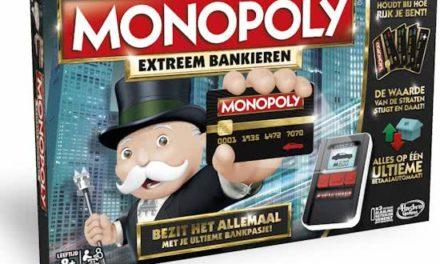 Win Monopoly Extreem bankieren spel