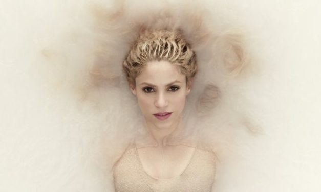 Concerten Shakira per direct uitgesteld