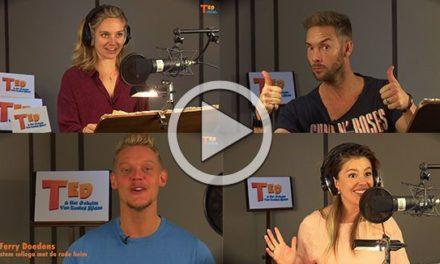 Nederlandse stemmencast 'Ted en het geheim van Koning Midas' 3D bekend