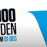 Coldplay nieuwe nummer 1 in Top 1000 Aller Tijden