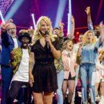 Deze 16 trappen de liveshows van The Voice Vlaanderen af