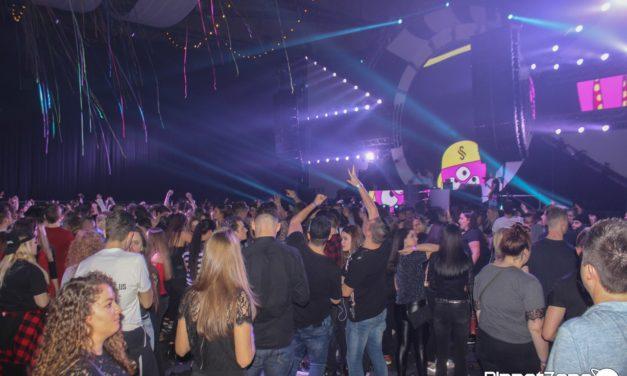 Foto's Essential 'felicity circus' MECC Maastricht 9 december 2017 1/3