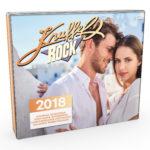 WIN! Knuffelrock 2018 cd's